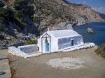Agios Anna e la sua piccola cappella