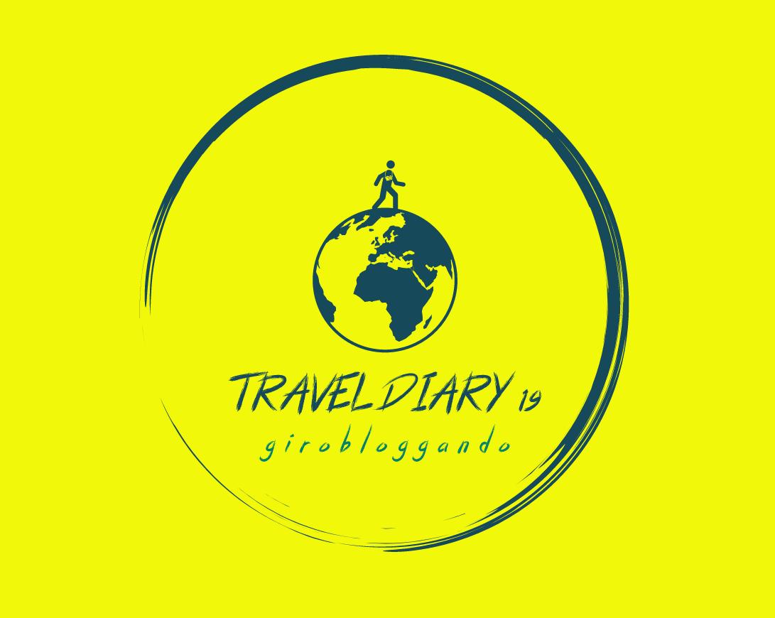 Travel Diary 19