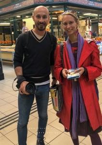 Budapest, con la guida del free walking tour
