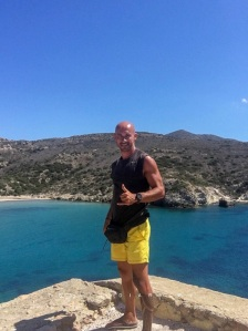 Travel alone - la mia prima esperienza in solitaria a Milos, Grecia