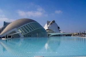 Valencia, Spagna. Meta ideale per un viaggio in solitaria