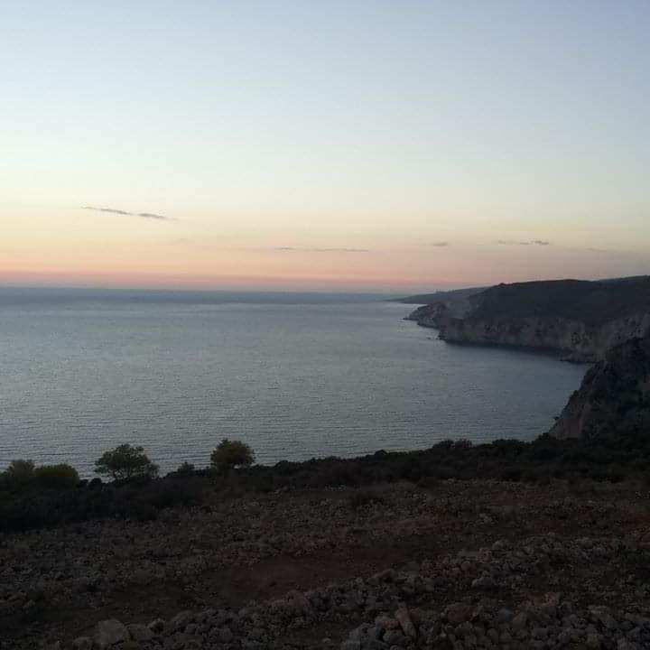 Panorama delle Ionie