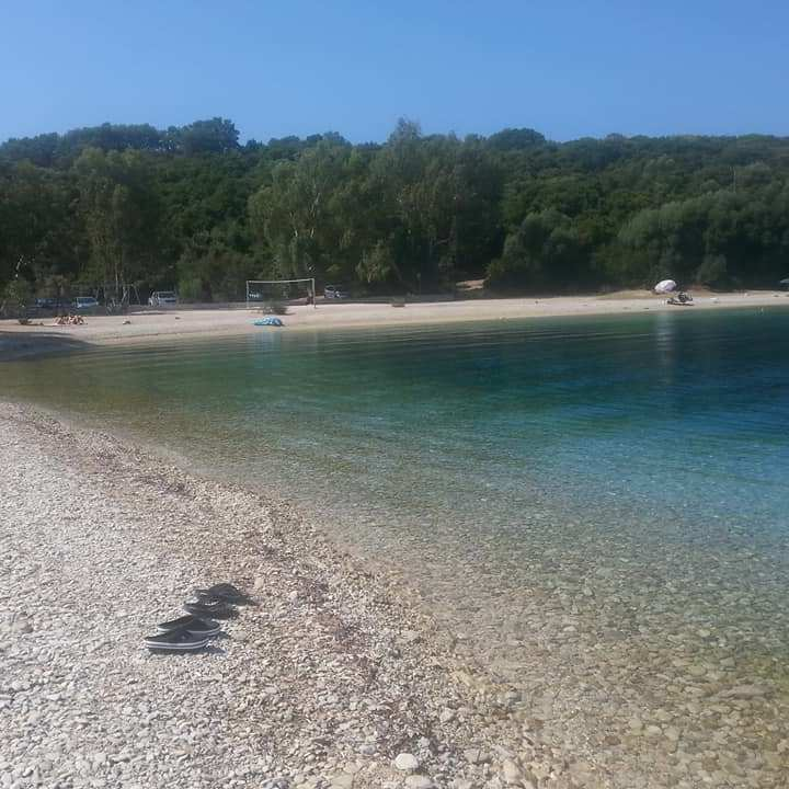 Spiaggia delle Ionie