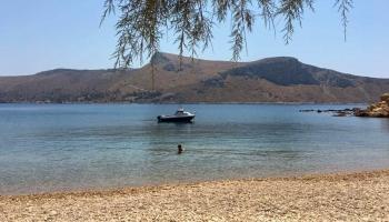 il mio Dodecanneso, Grecia