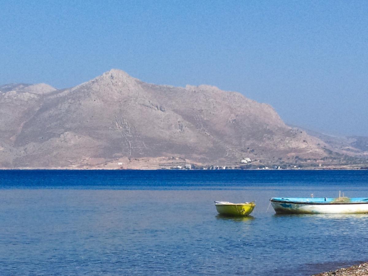 Tilos, la Grecia che seduce