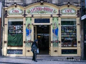 Drogheria a Porto