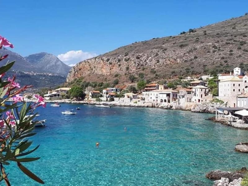 il mio peloponneso, Grecia