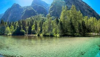 il bidet della Contessa, Val di Mello in Lombardia